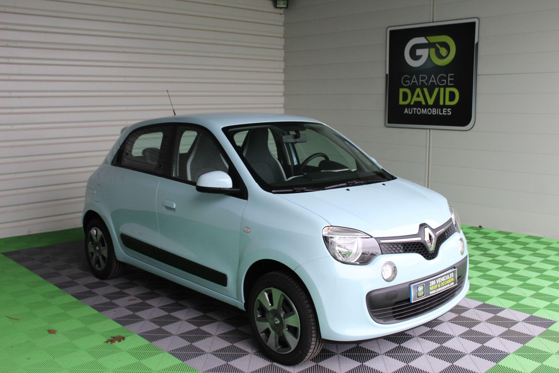 Renault Twingo Iii 1 0 Sce 70 Zen Vente De Vehicules Neufs Et