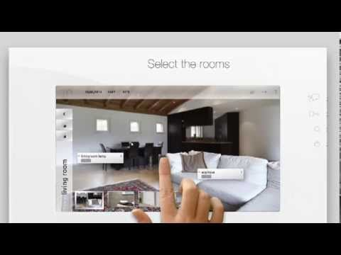 Legrand MyHOME_Screen 10 - The human touch