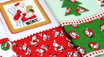 Preparamos para você as melhores dicas de Artesanato de Natal: moldes, passo a passo, sugestões e muito mais. Aproveite todo o nosso conteúdo grátis!