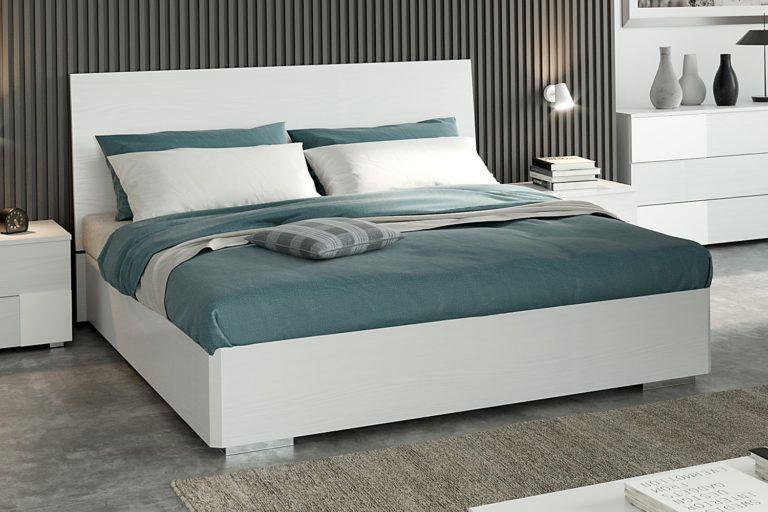 35 m2 con 3 camere da letto. Letto Benton Ricci Casa Camera Da Letto Letto Legno Letto Matrimoniale