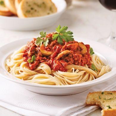 Sauce spag 39 de maman savoie recettes cuisine et for Cuisine quebecoise