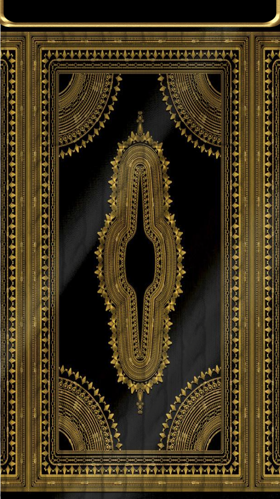 Black Panther Black Gold Homescreen Wallpaper Iphone Blackpanther