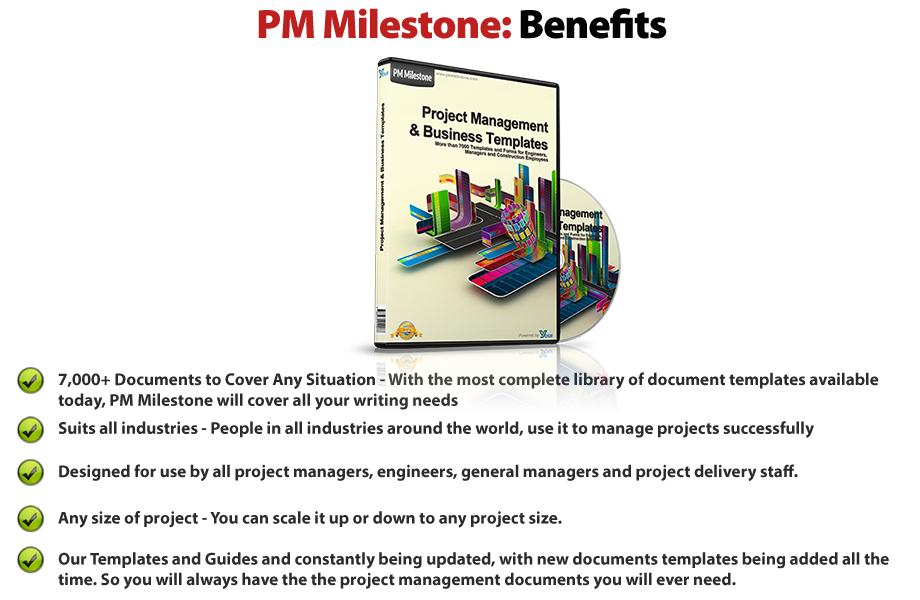 PM Milestone 7000+ Project Management and Business