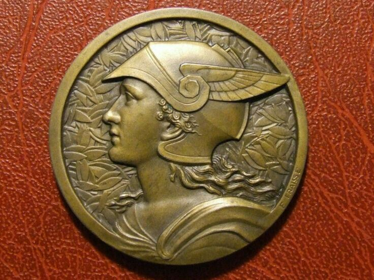 D'cuivre: French bronze coins, equivalent to British Knut