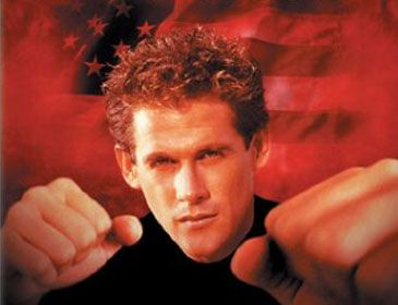 Michael Dudikoff With Images Actors Male Michael American