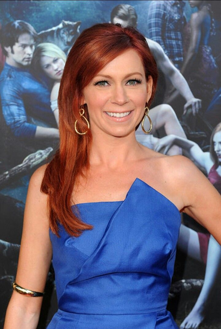 Carrie Preston True Blood Pinterest Preston And Carrie