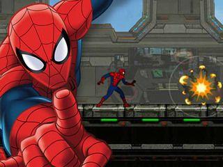 Iron Spider  Sol luna  Pinterest  Spiderman