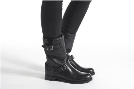 Mustang Portées Chaussures Fashion 2 Brea Shoes Bottes Vue pTzqwn