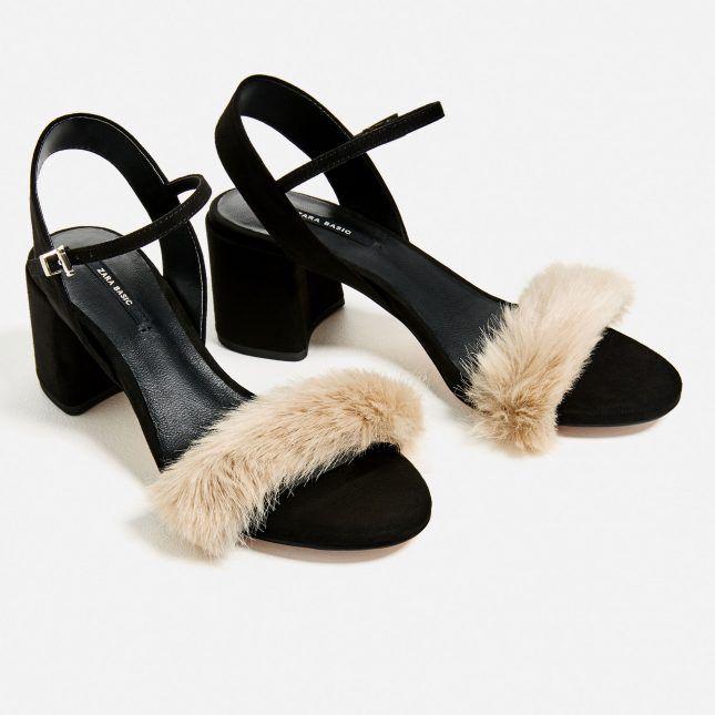 17 Faux Fur Essentials To Keep You Cozy All Season Long