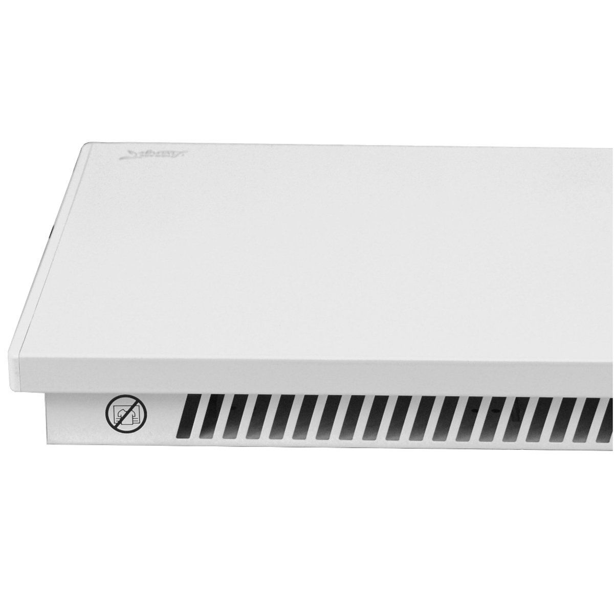 New Age Living Phantom 10 Wall Panel Heater 750w Radiant