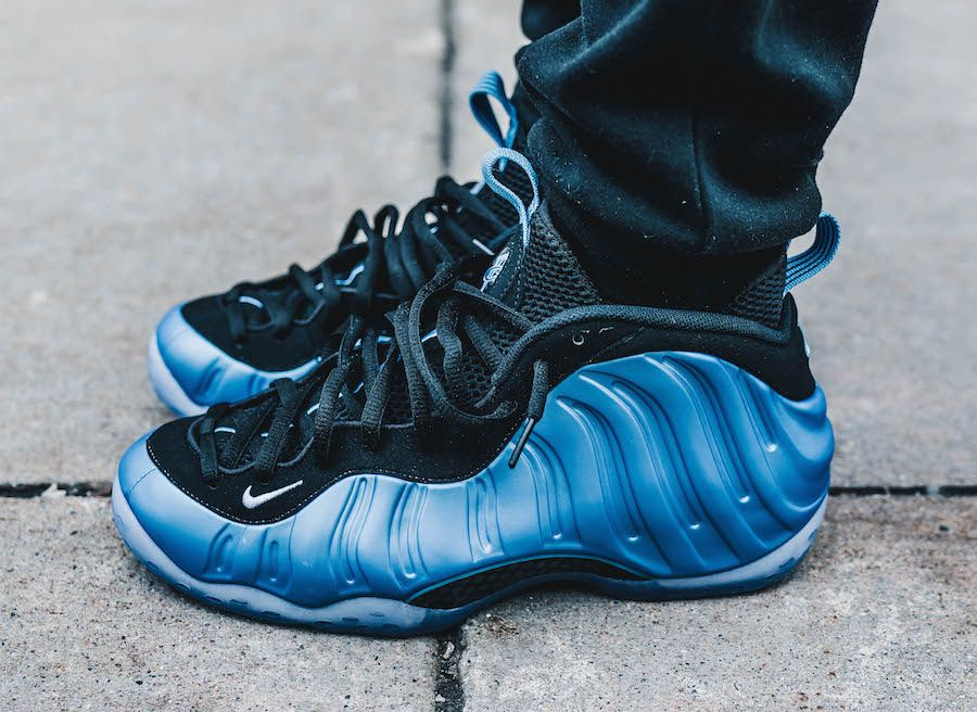 Nike Mens Air Foamposite One Premium Ato Buy Online in ...
