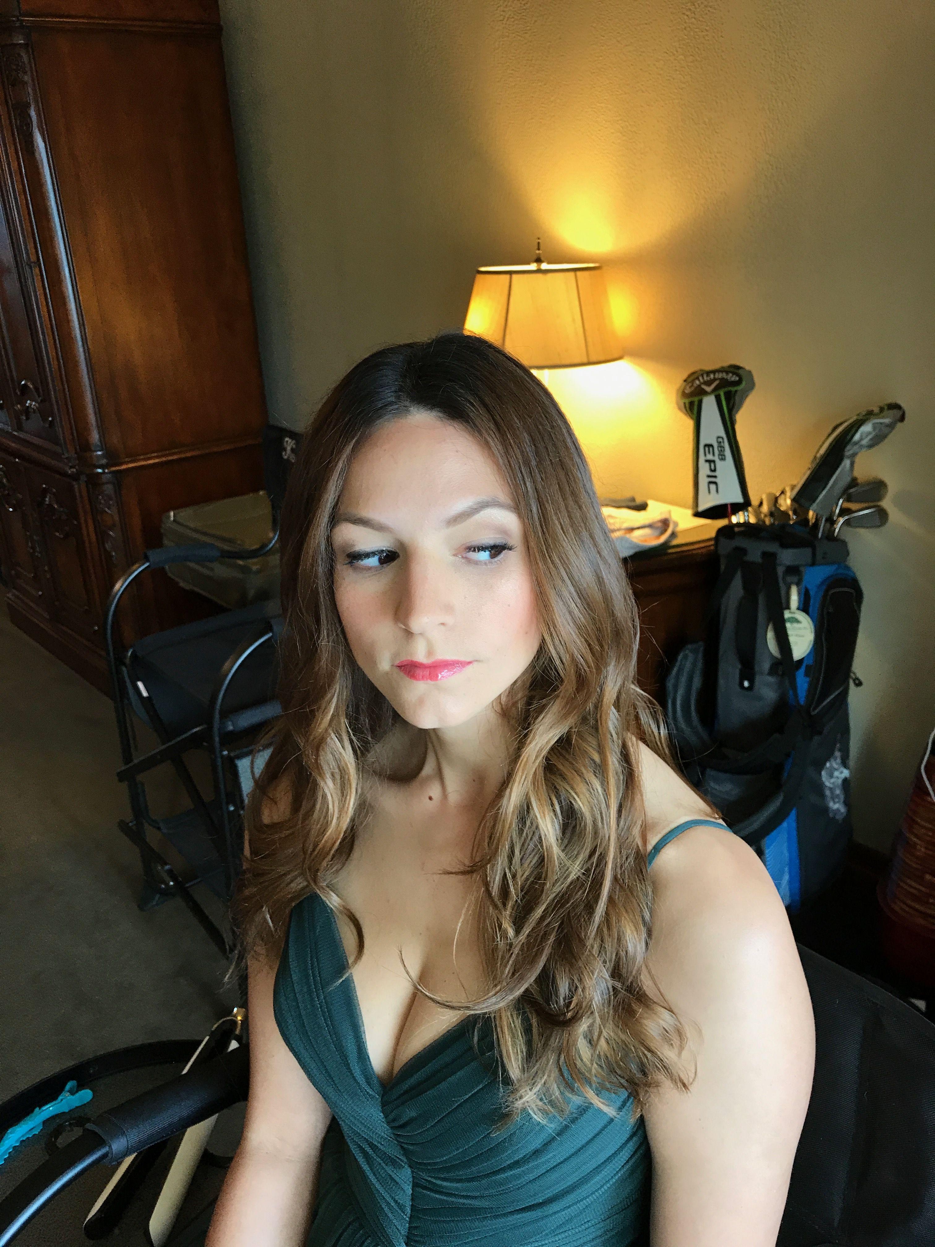 hair and makeup by kat oropallo #katherine elizabeth salon