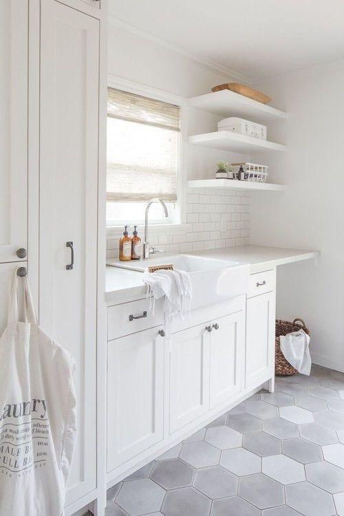 Photo of 101 Laundry Room Ideas (Photos)