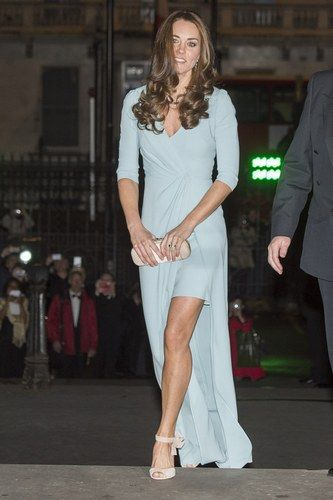 Picture 8 - Kate Middleton's Maternity Style