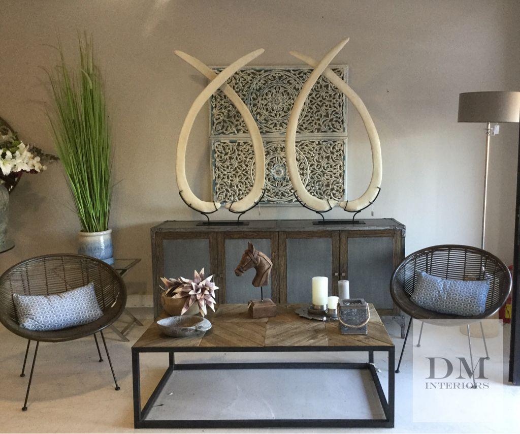 DM Interiors Showroom In Sotogrande   Interior Design And Decoration