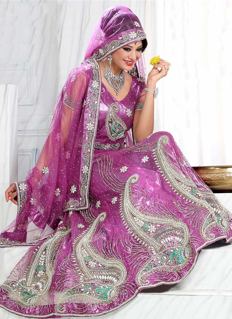 Indian-Wedding-Dresses-2014-20 | Fashions From Around the World ...