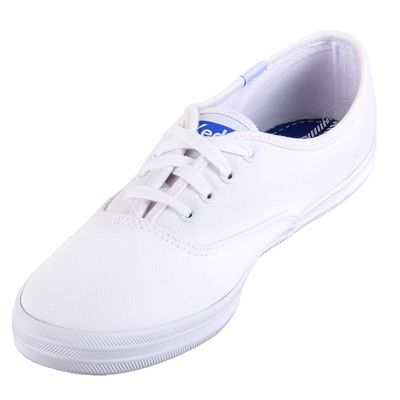 a4f7551fbdb1d9 Keds Champion Originals White Canvas Sneaker (WF34000)   39.99