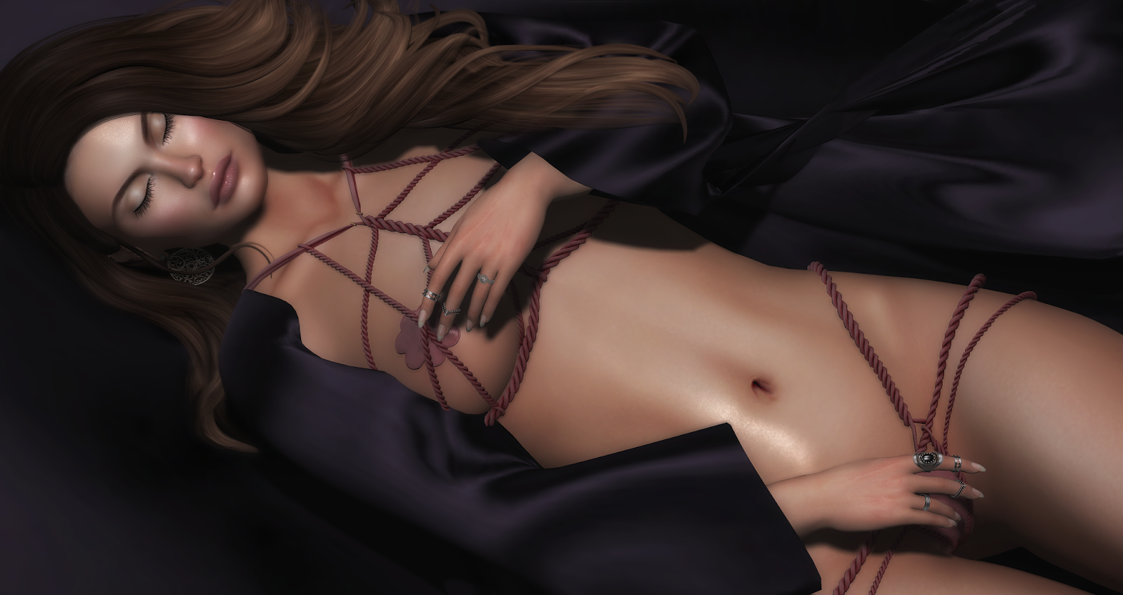 #secondlife  Style