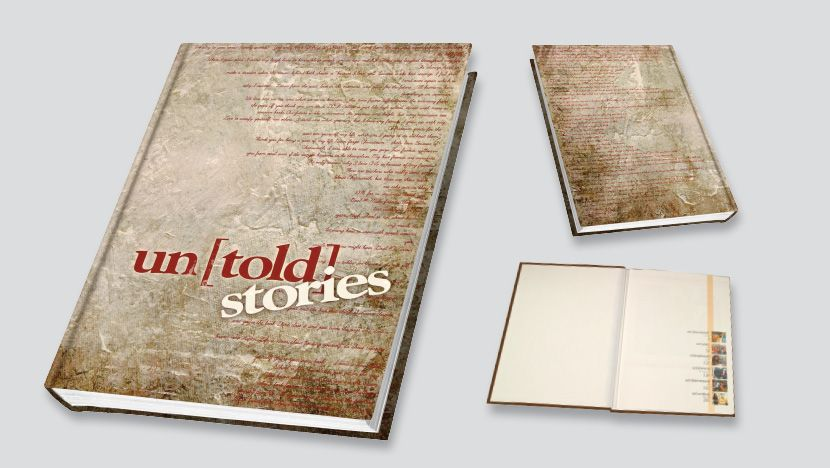 Good theme, considering we're wanting to do a ton more stories. Would also work for a notebook idea! -Brady