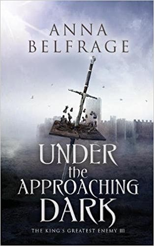Historical Saturday Review Under The Approaching Dark By Anna