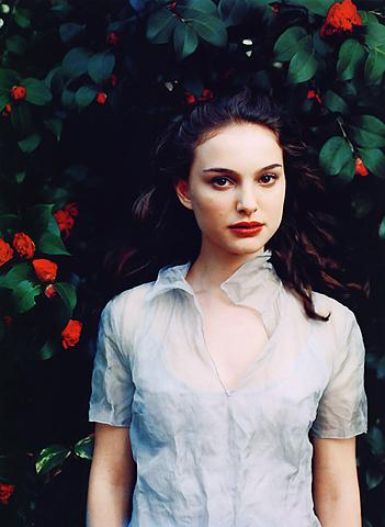 Natalie Portman: Natalie Hershlag (born June 9, 1981)