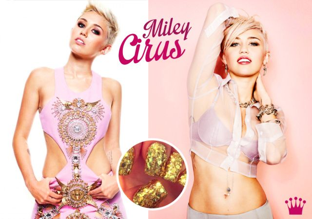 miley-cirus-unhas--nails