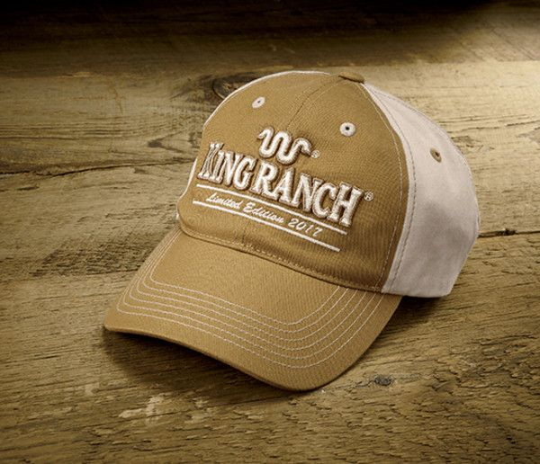 start your king ranch collection with the gold 2017 limited