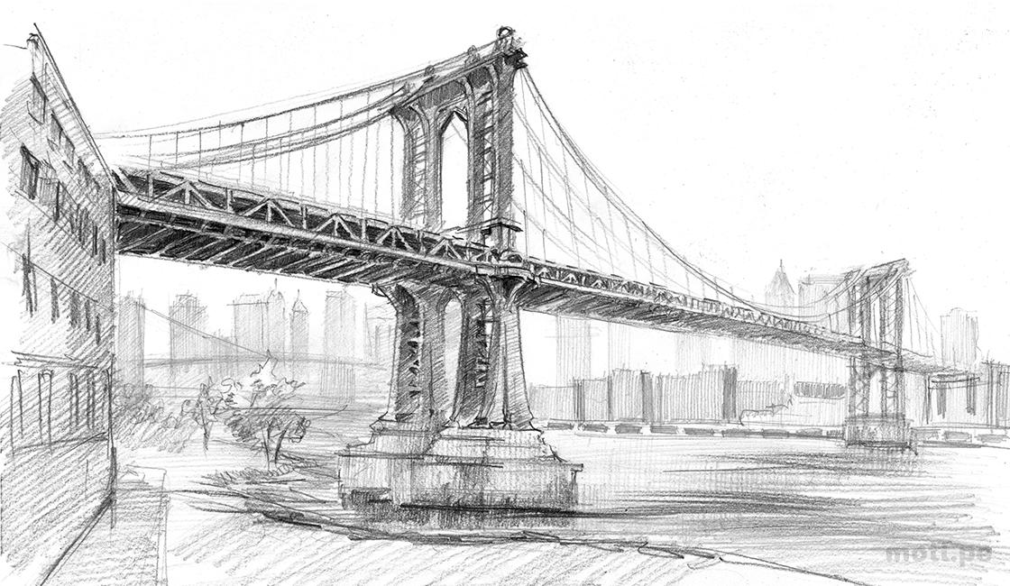10 Tecnicas De Dibujo Artistico A Lapiz Faciles De Dibujar Para Principiantes Dibujos Artisticos A Lapiz Dibujos De Puentes Dibujos Artisticos