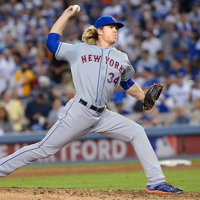 """102 noah syndergaard - thor mlb #american #baseball pitcher 14""""x14"""" #poster,  View more on the LINK: http://www.zeppy.io/product/gb/2/121826819149/"""