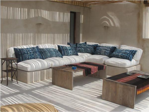 Case Mobili Stile Mediterraneo : Villa in puro stile mediterraneo beach house pinterest