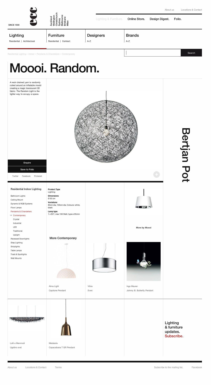 Http Ecc Co Nz Minimal Web Design Web Layout Design Design