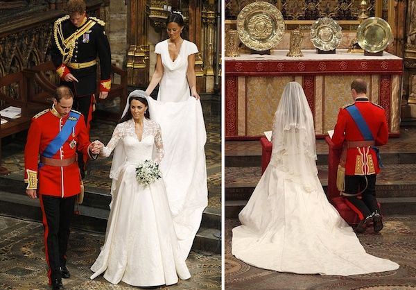 Google Image Result For Theknottybride Wp Content Uploads 2011 04 B Princess Catherine Royal Wedding