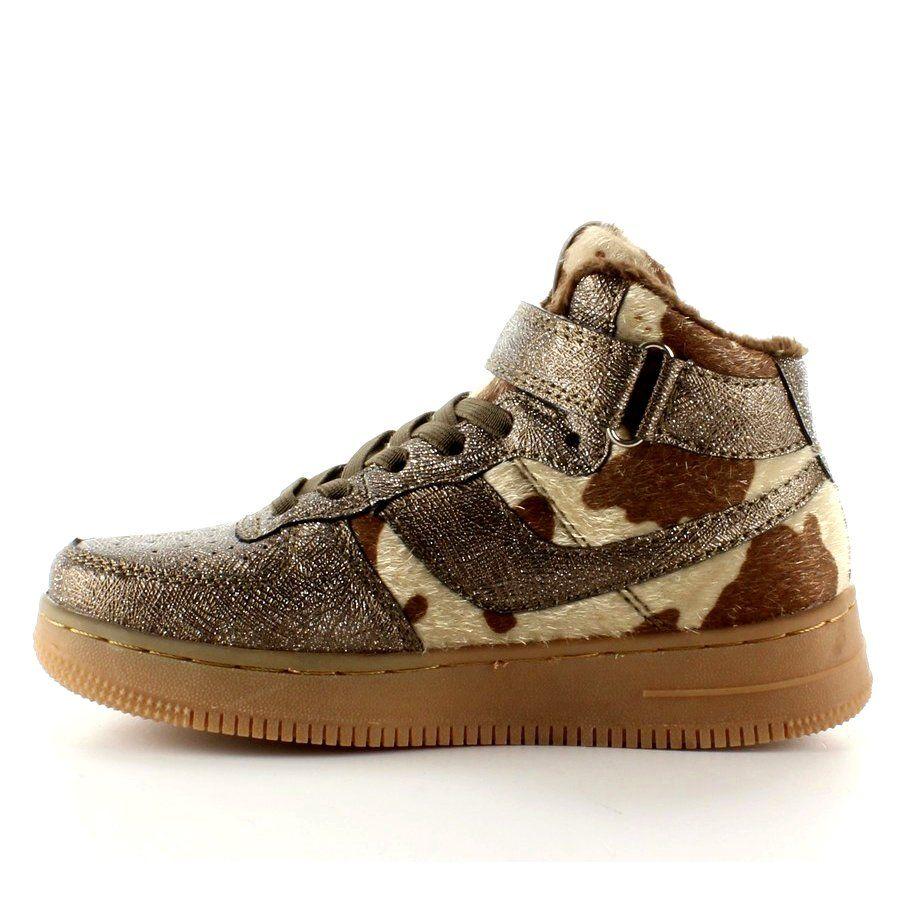 Dzieciece Buty Sportowe Ocieplane K1646103 Bronce Brazowe Childrens Boots Childrens Shoes Shoe Laces
