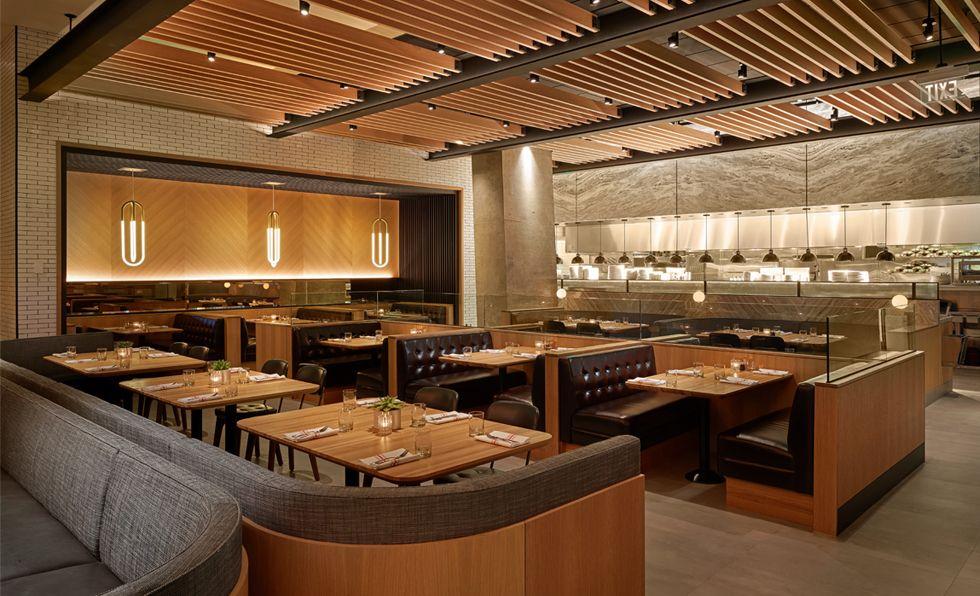 Earls Kitchen Bar Kitchen Bar Hospitality Design Restaurant Design Inspiration