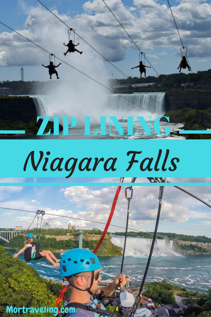 Going To Niagara Falls Check Out Some Details On The New Zip Line Http Www Mortraveling Com Zip Lining Niagara Falls Vacation Fall Travel Niagara Falls Trip