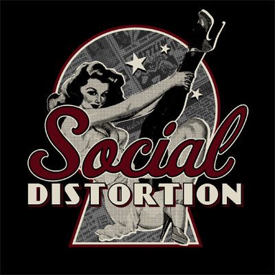 Social Distortion Logos Social Distortion Music Poster Band Posters