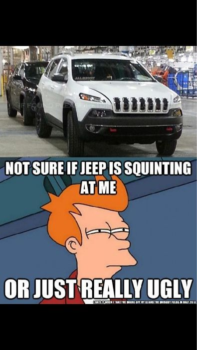 Jeep Cherokee Meme Jeep Memes Jeep Humor Jeep