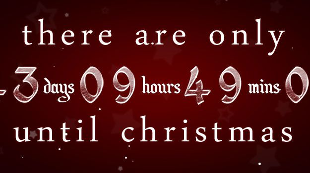 christmas countdown countdown clock countdown timer merry christmas beautiful christmas happy