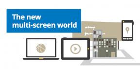Great doc from Google on cross-platform consumer behavior in a multi-screen world.