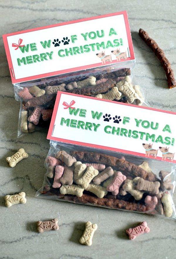 100 ideen f r billige weihnachtsgeschenke selbst gemacht christmas - Billige weihnachtsdeko ...