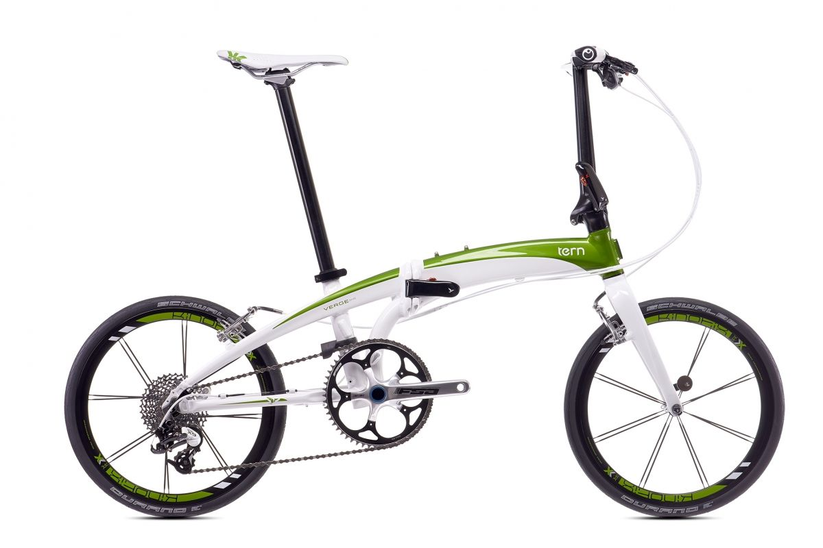 Tern Folding Bikes Worldwide With Images Folding Bike