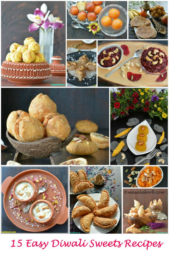 15 easy diwali sweets recipes you must definitely try this year 15 easy diwali sweets recipes you must definitely try this year make this diwali special forumfinder Image collections