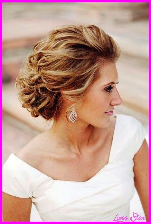 Nice Mother Of The Bride Short Hairstyles Lives Star Pinterest