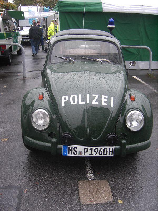 Polizei Beetle