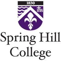 Spring Hill College Spring Hill College Spring Hill College