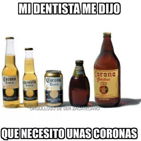 Yo Respeto Mucho A Mi Dentista Por Eso Seguire Sus Instrucciones Chistes Y Bromas Frases De Borrachos Chistes