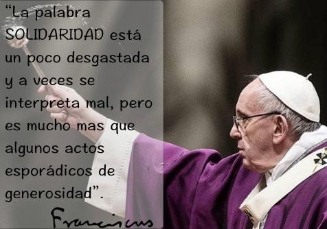 Mensajes Del Papa Francisco Mensajes Del Papa Francisco