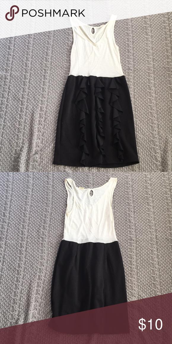 Black And White Audrey Dress Audrey Dress Dresses Clothes Design