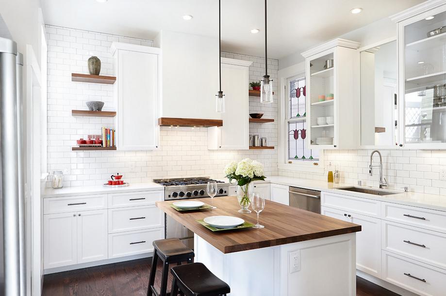 id es pour la cuisine tendance 2018 cuisines salles manger pinterest cuisine. Black Bedroom Furniture Sets. Home Design Ideas