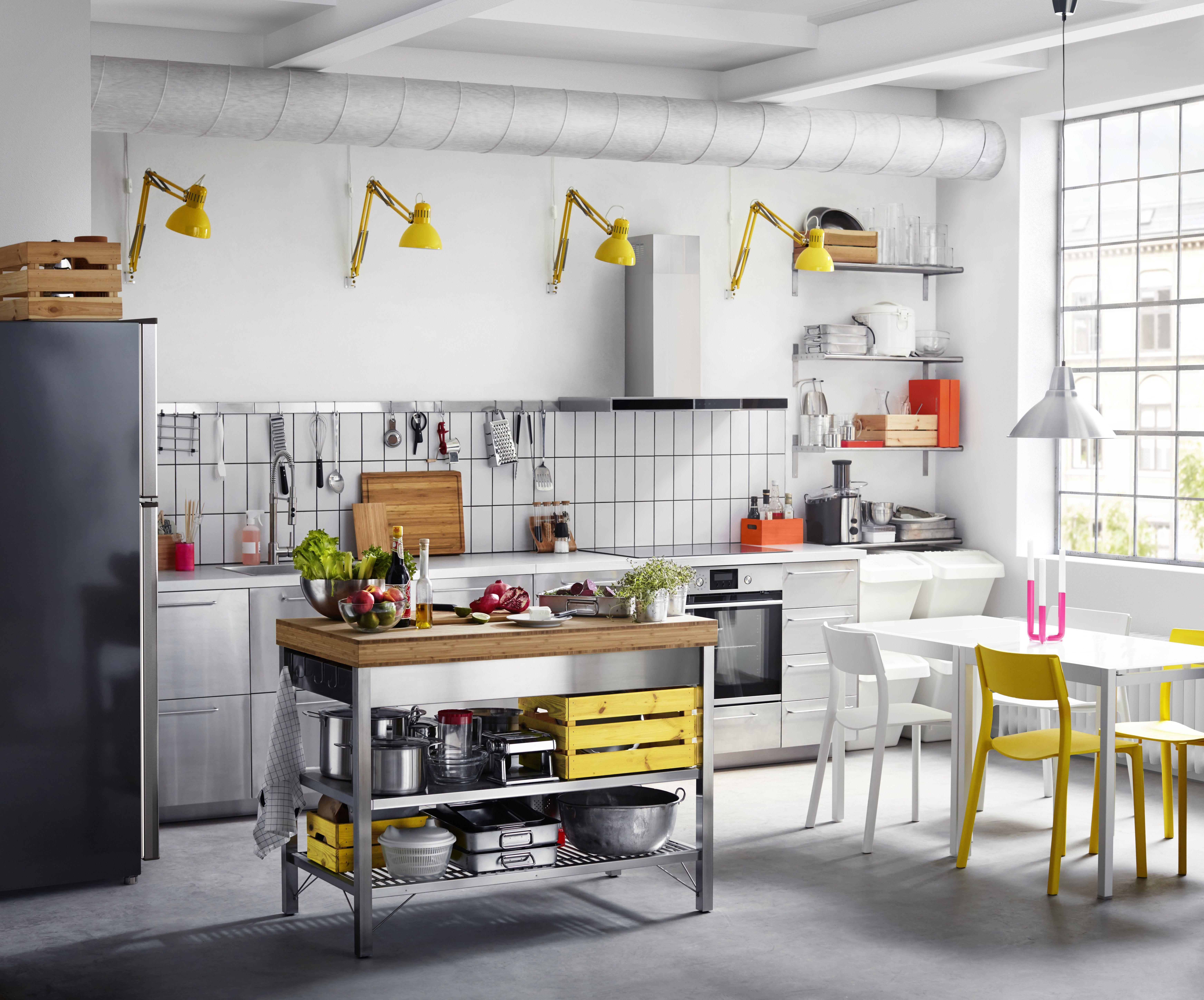 Grevsta Deur Roestvrij Staal In 2019 Stainless Kitch Ikea
